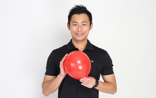 Yahagi-Balloon