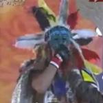 格闘技動画:須藤元気 引退試合入場パフォーマンス