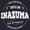 格闘技ジム検索サイトINAZUMA