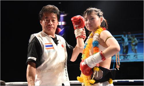 八王子駅・西八王子駅のキックボクシングジム尚武会