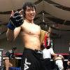 【独占コメントあり】原翔太選手「K-1 WORLD GP 2017 JAPAN」出場