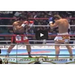 格闘技動画:K-1 WORLD MAX 08′ 決勝 魔娑斗 vs アルトゥール・キシェンコ