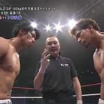 格闘技動画:チャンピオンを目指す「宿命」2