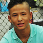 推しメン012:新井丈 MMA、総合格闘技、キングダムエルガイツ