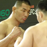 ROAD FC 024 in JAPAN 福田力