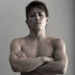 推しメン015:渋谷莉孔 THE OUTSIDER、ONE Championship