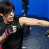 新大久保・新宿|上田貴央:加圧トレーニング・キックボクシング