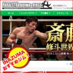 小岩・新小岩・市川・ 本八幡の格闘技ジム-パラエストラ小岩