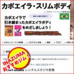 新橋・有楽町・浜松町格闘技ジム-カポエィラ・テンポ新橋支部