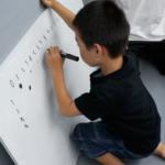 運動しながら子供の算数、学習能力を伸ばす『数楽』体験動画2予告