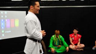 『こんな授業が欲しかった!勇気の授業01』:菊野克紀「なりたい自分に成る」