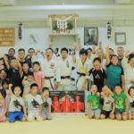8.5勇気の授業02 in NEO JUDO ACADEMY 小見川道場-リポート