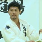8.5勇気の授業02:小見川道大「NEO JUDOに込めた想い」
