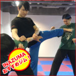 東京の格闘技ジム|駒沢大学駅-OHARABROS.GYM オハラブロスジム