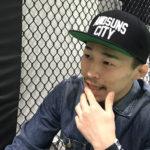 格闘家インタビューINAZUMA-VOICE|和田竜光(わだたつみつ)②公開