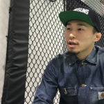 格闘家インタビューINAZUMA-VOICE|和田竜光(わだたつみつ)③公開