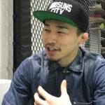 格闘家インタビューINAZUMA-VOICE|和田竜光(わだたつみつ)④公開