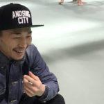 格闘家インタビューINAZUMA-VOICE|和田竜光(わだたつみつ)⑤公開